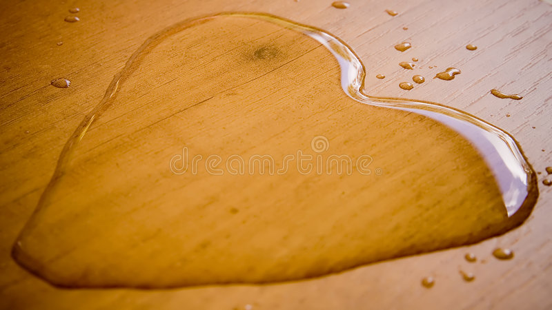 Download Liquid Heart stock image. Image of ground, loves, reference - 5946539