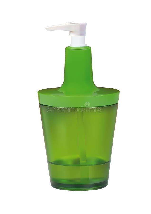 Download Liquid Soap stock vector. Illustration of cosmetic, color - 24750462
