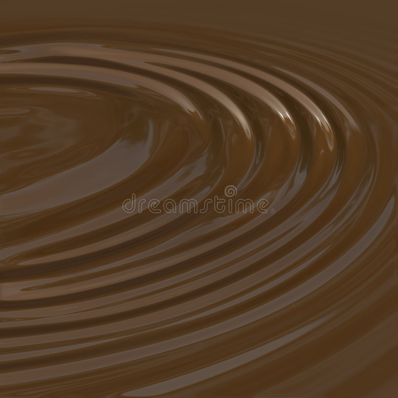 Liquide de Cocos illustration stock