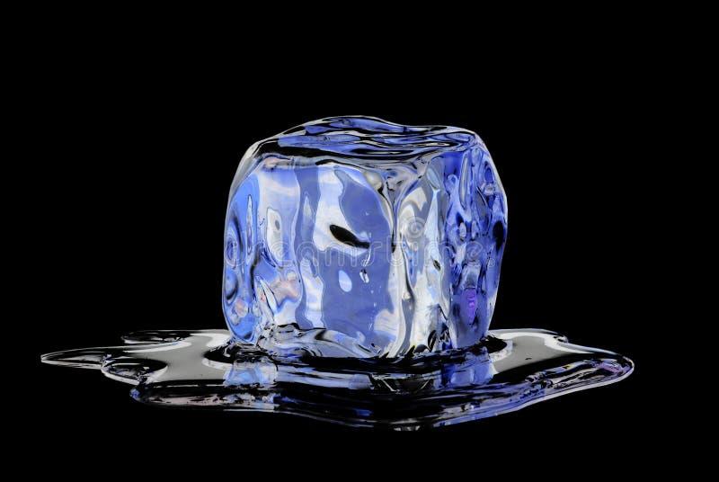 Liquiding. stock fotografie