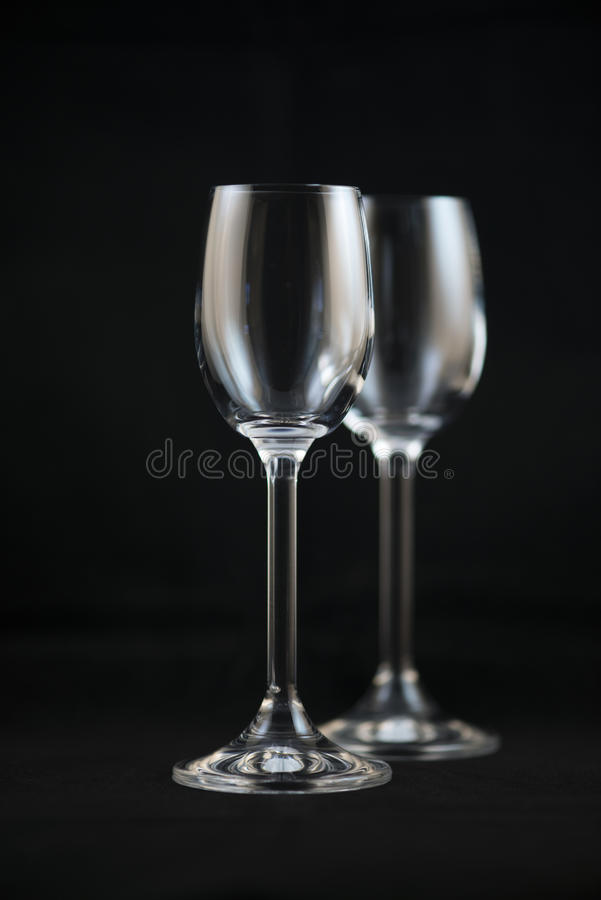 Liquor glass royalty free stock photos