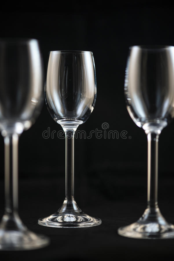 Liquor glass royalty free stock photo