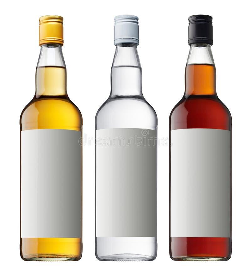 Liquore fotografia stock libera da diritti