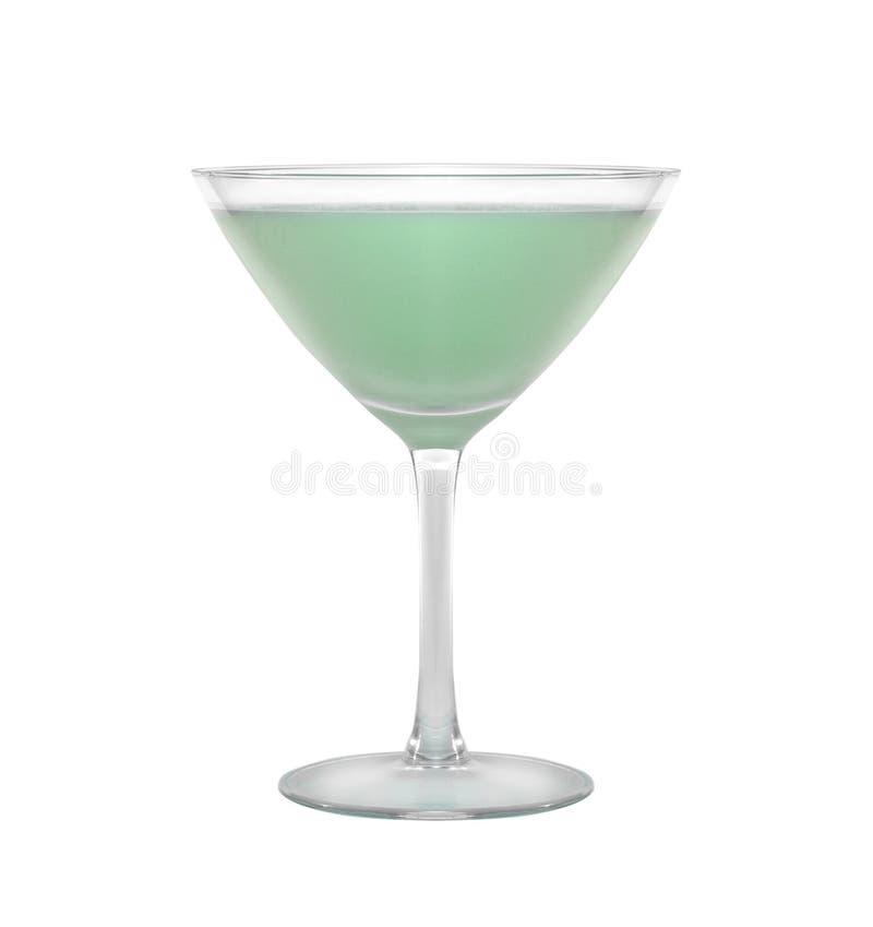 Liquore di Baileys in vetro isolato immagine stock libera da diritti