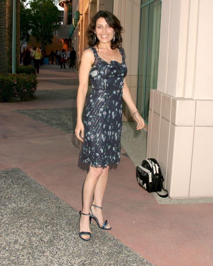 Lisa Edelstein fotografia royalty free