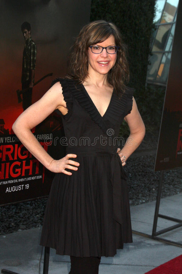 Lisa Loeb photo stock