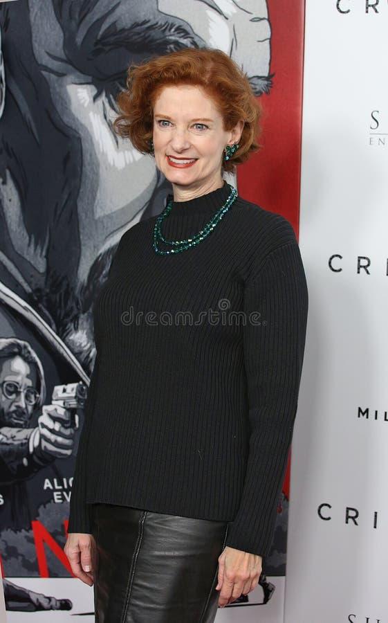 Lisa Pelikan imagen de archivo