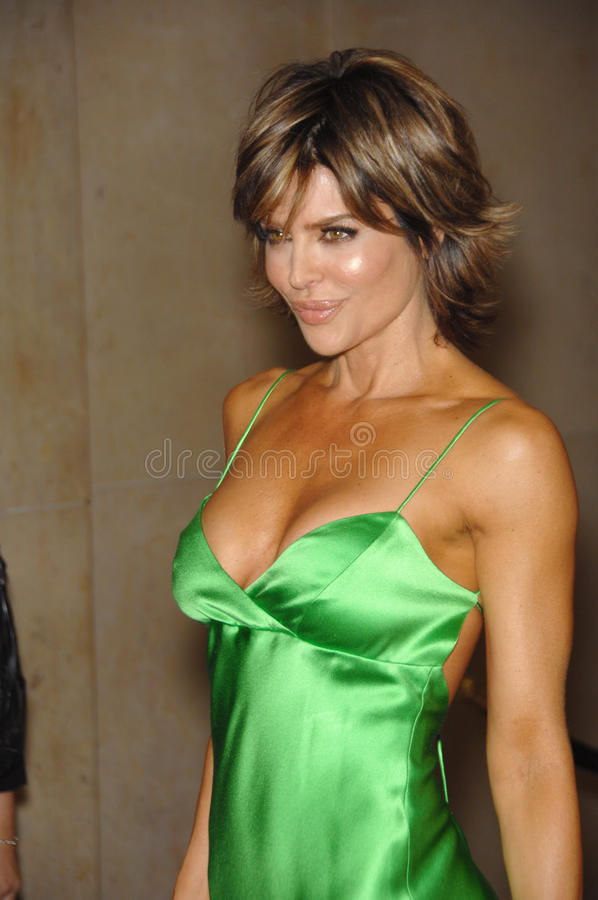 Download ,Lisa Rinna editorial image. Image of angeles, carousel - 25460585