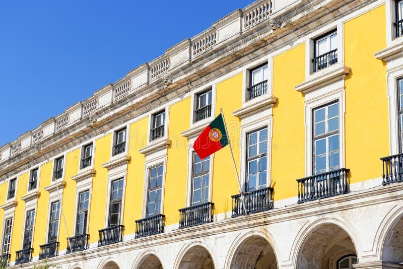Lisboa imagem de stock royalty free