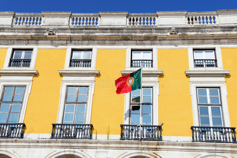Lisboa fotografia de stock