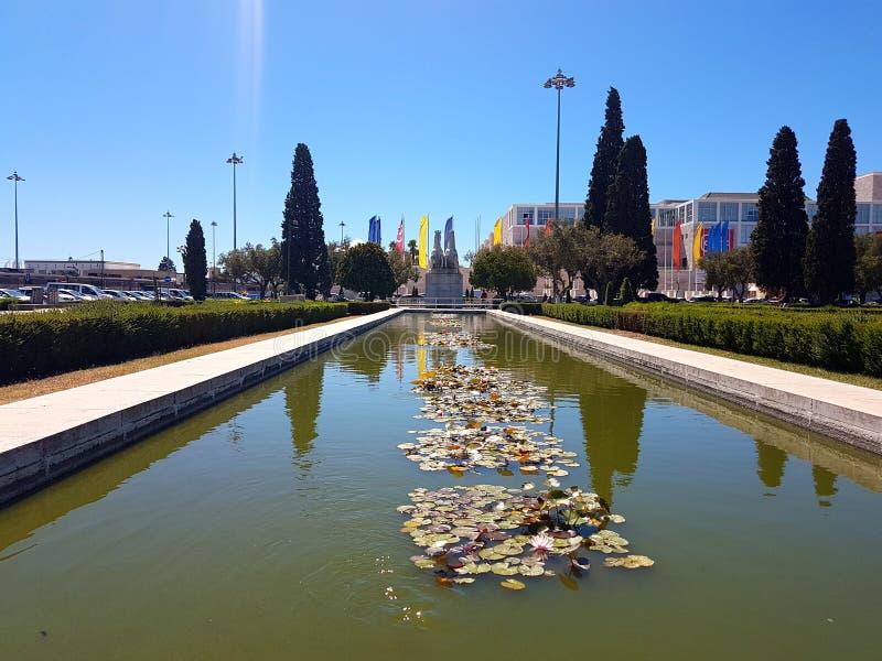 Lisboa zdjęcia stock