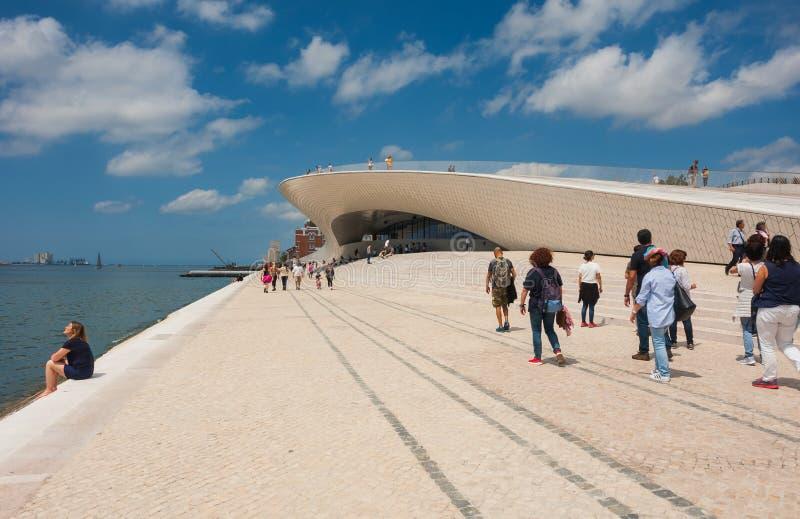Lisboa Maat imágenes de archivo libres de regalías