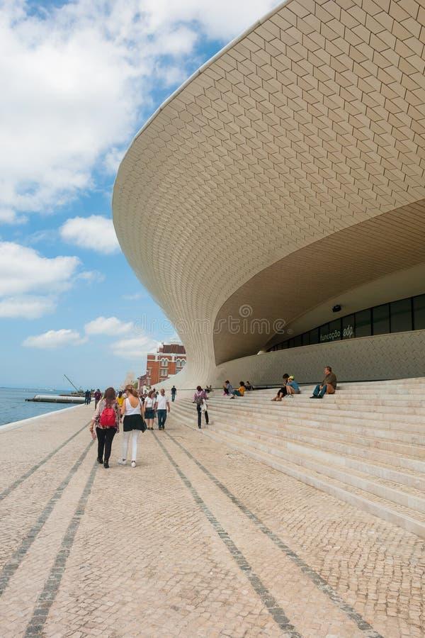 Lisboa Maat imagen de archivo libre de regalías