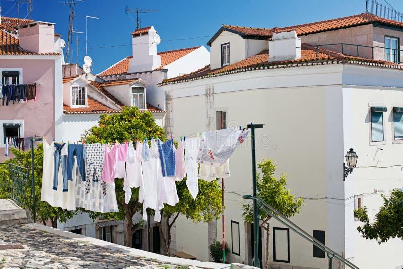 Lisboa Portugal fotografia de stock royalty free