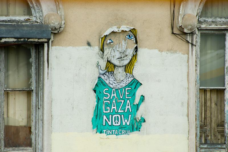 LISBOA, PORTUGAL - 3 de junio de 2016: imagen de archivo libre de regalías