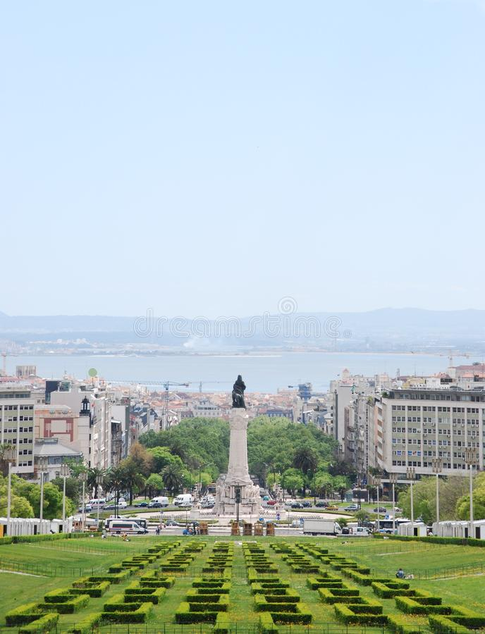 Download Lisbon stock photo. Image of grass, park, nature, beautiful - 14856920