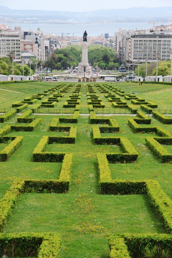 Download Lisbon stock image. Image of lisbon, green, nature, garden - 14856981