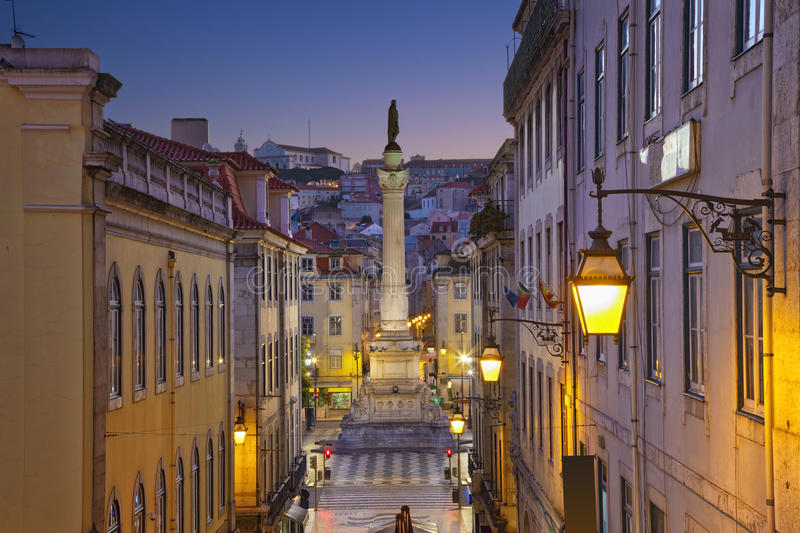Lisbon. royalty free stock images