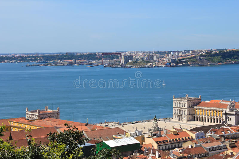 Download Lisbon, Portugal Royalty Free Stock Photos - Image: 24827868