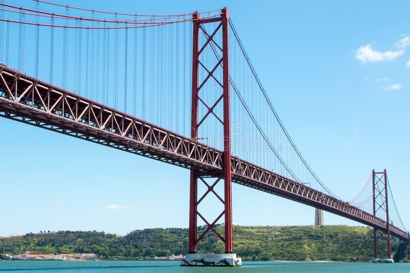 lisbon portugal arkivfoto