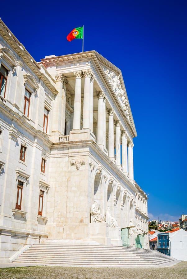 lisbon portugal royaltyfri fotografi