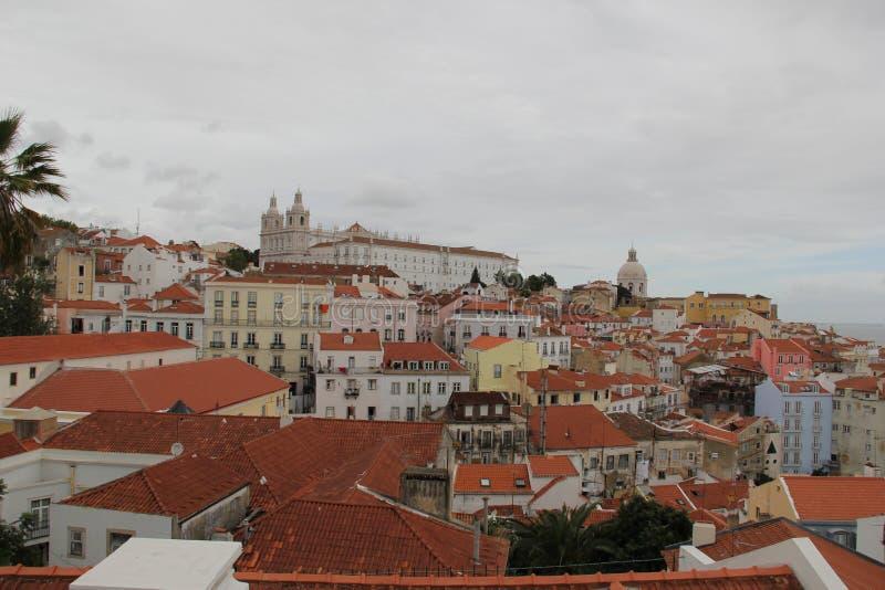 Lisbon Portugal City Travel. Lisbon Portugal Alfama Lisboa Capital Capital Lisboa stock photos