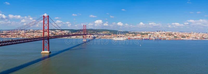 lisbon portugal E arkivfoton