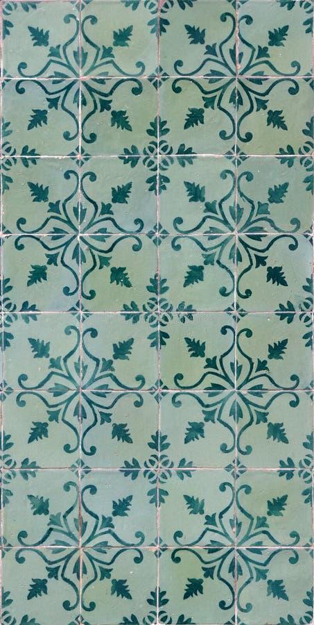 Lisbon tiles stock photos