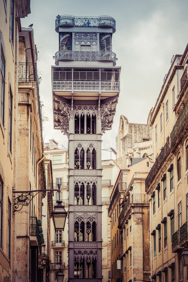 Lisbon winda obrazy stock