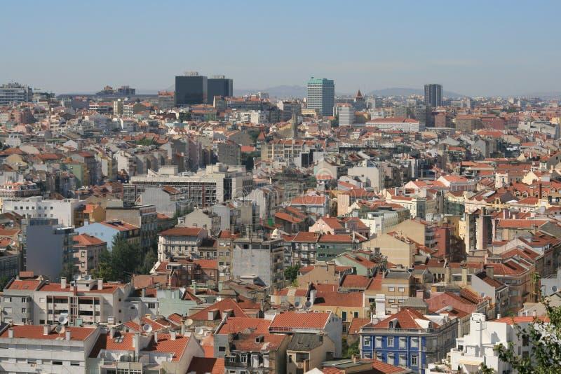 Lisbona fotografia de stock royalty free