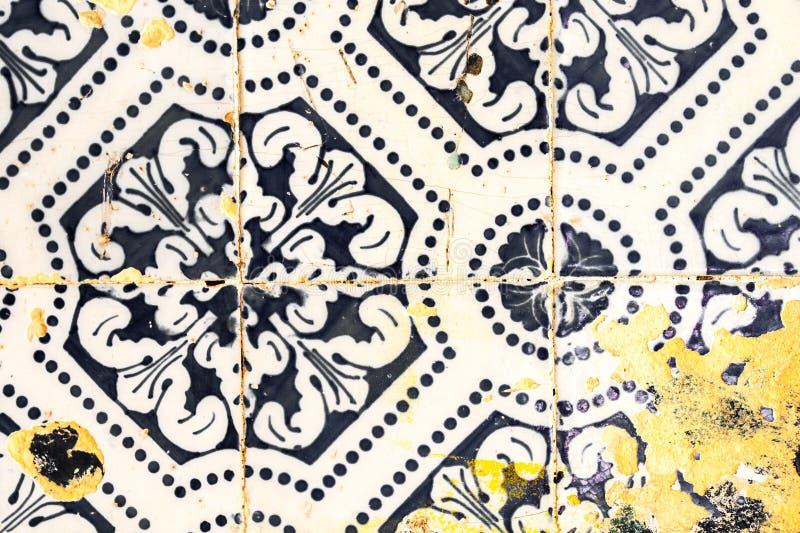 Lisbona, Portogallo - 19 gennaio 2016 - marocchino variopinto, Portug immagine stock