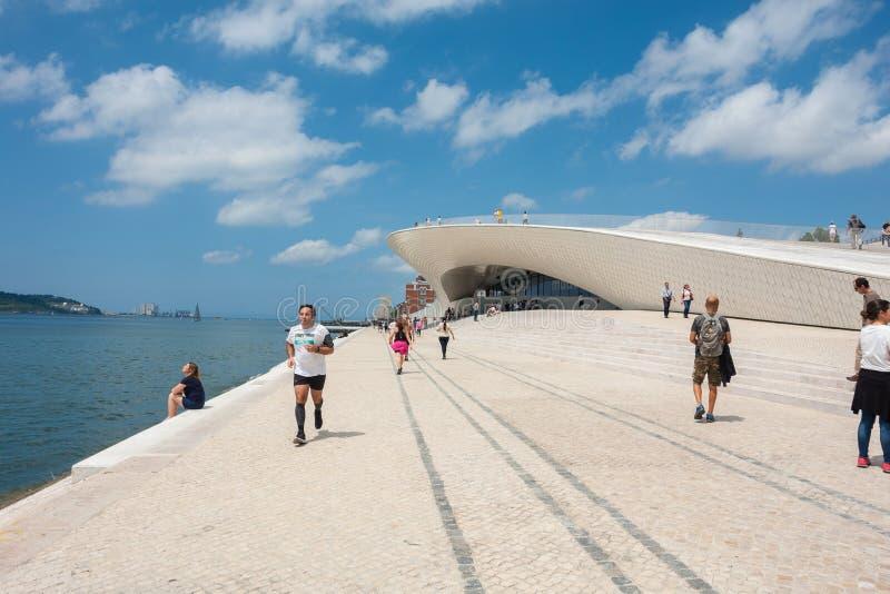Lisbonne Maat photos stock