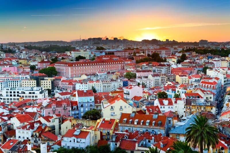 Lisbonne, Portugal photos libres de droits