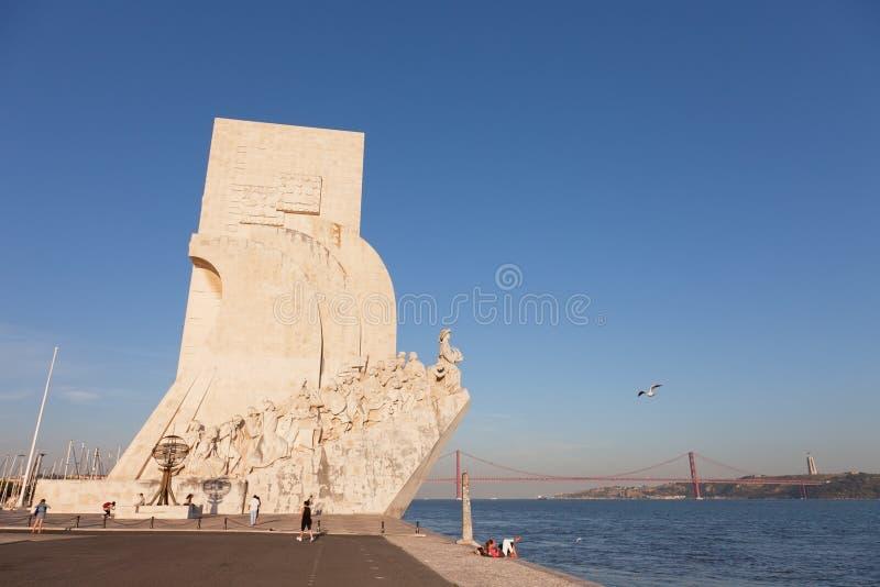 Lisbonne Portugal image libre de droits