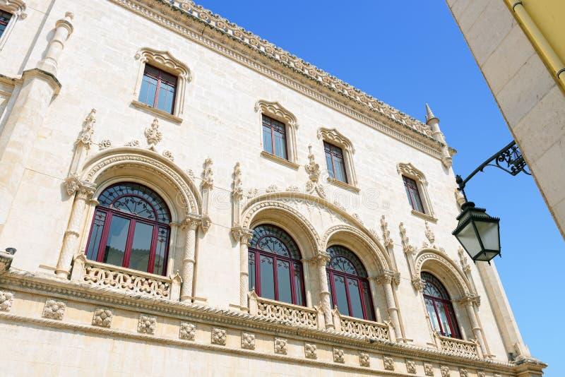 Download Lissabon stockfoto. Bild von portugal, anblick, gebäude - 26359870