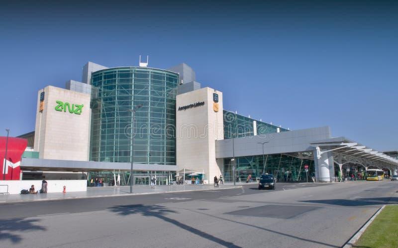 Flughafen Lissabon Abflug Heute