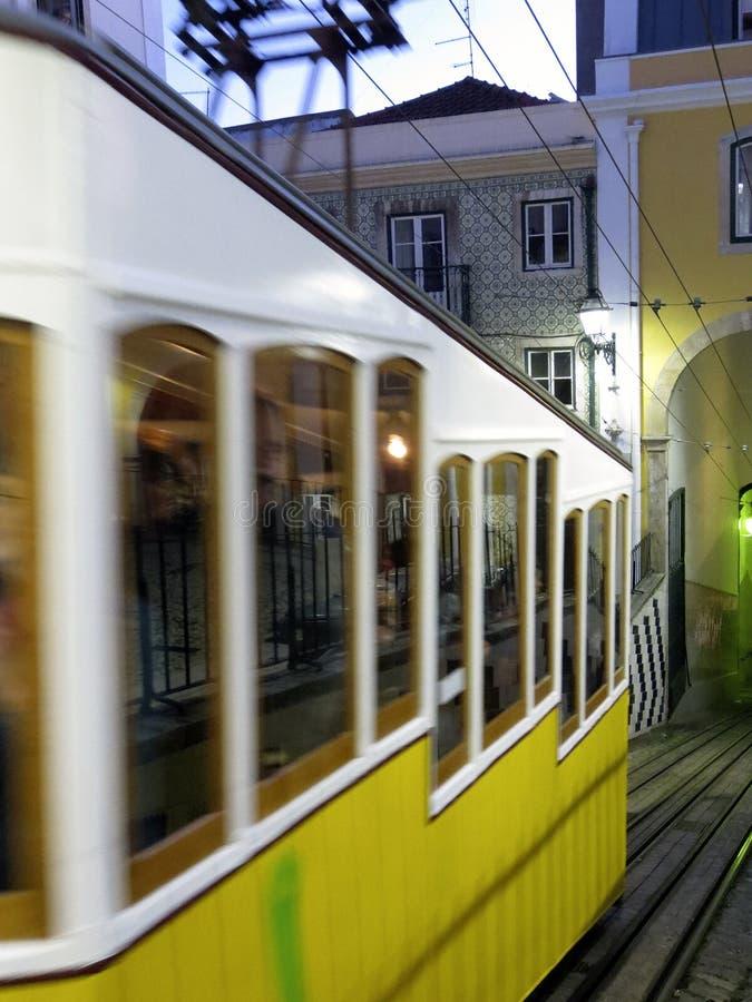 Lissabon-Sonderkommando stockfoto
