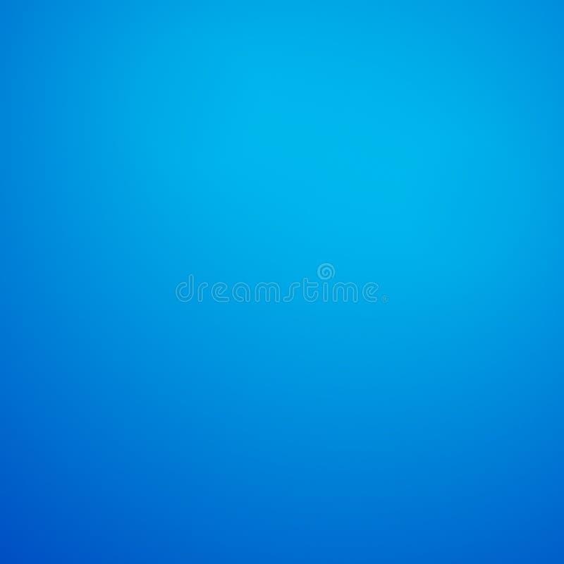 Lissez le contexte/fond colorés avec des gradients mélangés aucun gra illustration stock