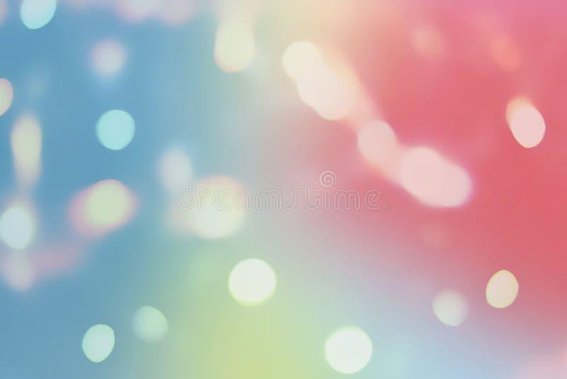 Lissez le fond abstrait de gradient avec l'effet de la lumière de blanc de couleurs de bannière d'éclat graphique numérique rouge image stock