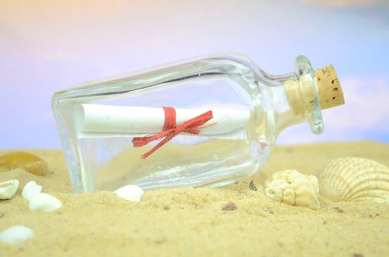 Znalezione obrazy dla zapytania list w butelce