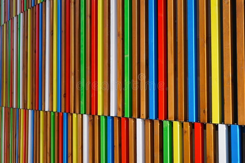 Listones coloridos fotos de archivo libres de regalías