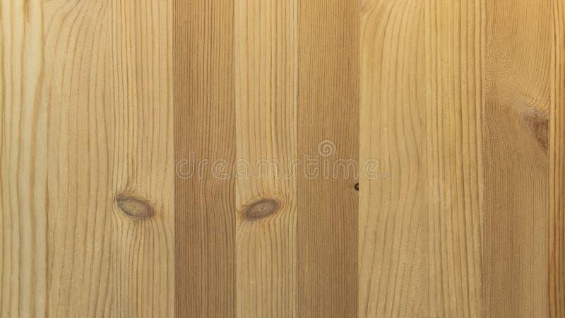 Listones longitudinales de la textura de madera blanca fotografía de archivo