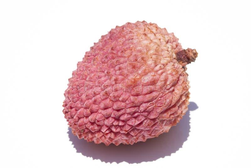 Litchi fruit royalty free stock photo