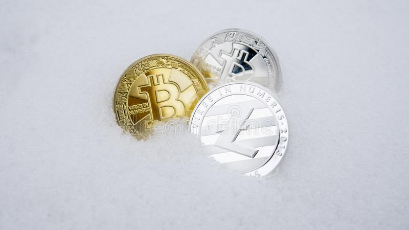 snow coin cryptocurrency