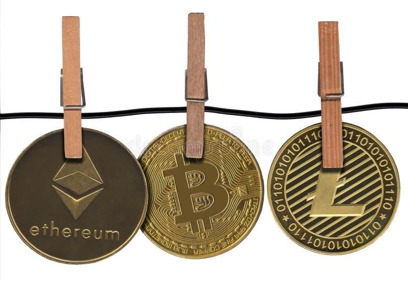 kako zaraditi na bitcoin gotovini ulaganje u bitcoin ethereum ili litecoin