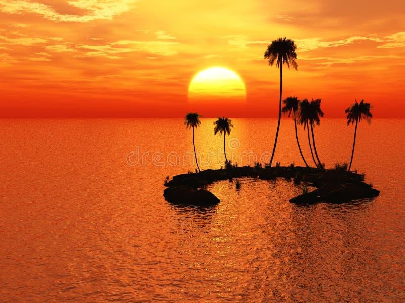 liten ö