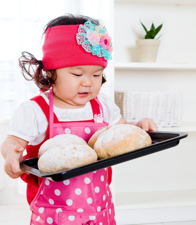 Liten bagare fotografering för bildbyråer