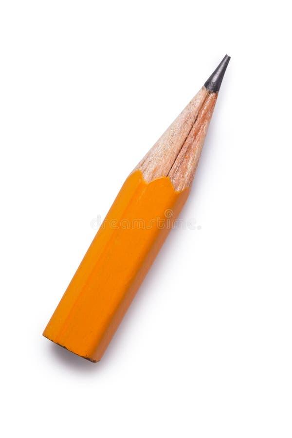 liten blyertspenna arkivfoton