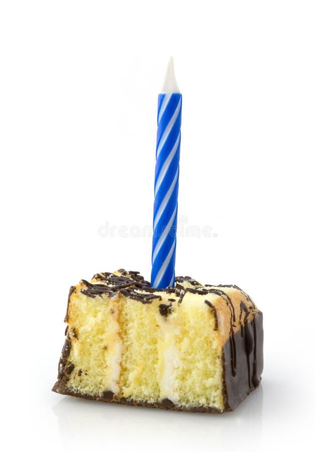liten cake royaltyfri bild