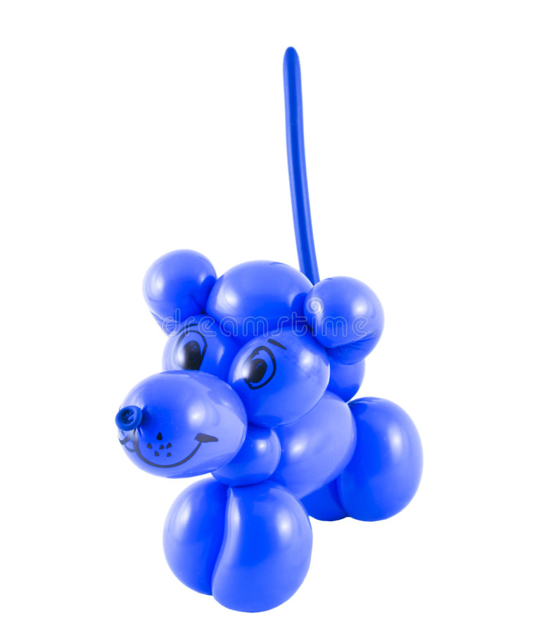 liten gjord mus för ballo fotografering för bildbyråer